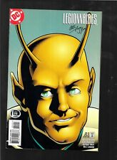 Legionnares 23 1997 DC signed Roger Stern very fine