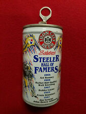 1972 33-27 American Beer Pittsburgh PA Glued Seam Can SS 1 Tavern Trove