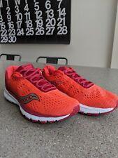 Saucony Breakthru 3 Women's Running Pink 6.5 UK 40 Eu fantastic condition