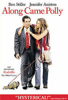 Along Came Polly (DVD, 2004, Full Frame Edition)