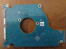 "Seagate ST9750420AS 9RT14G-031 FW:0002DEM1 WU (9766 J) 750gb 2.5"" Sata PCB"
