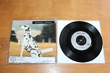 Animal Logic Stewart Copeland Police - UK AL10 / There's a spy in the house of