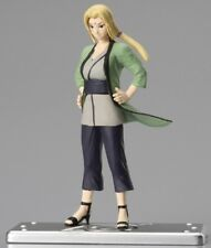 Bandai NARUTO Shippuden Ninja Collection Konoha Ningyou SP Mini Figure Tsunade
