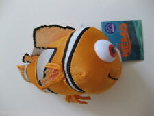 """APPLAUSE Finding NEMO 5"""" plush beannie BRAND NEW with TAGS !!!"""