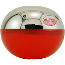 DKNY RED DELICIOUS 3.4 oz 3.3 oz 100 ml eau de parfum edp Unboxed by Donna Karan