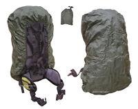 Rucksack Rain Army Waterproof Bag Military Back Pack Backpack Cover Combat Green