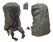 Rucksack Rain Army Waterproof Bag Military Back Pack Backpack Cover Combat Green