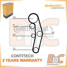 CONTITECH TIMING BELT SET AUDI SEAT VW SKODA FORD OEM CT1028 038109119P