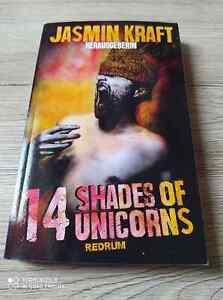 14 Shades of Unicorns - Jasmin Kraft - REDRUM