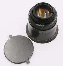 NEW! INDUSTAR-55U 140mm F4.5 lens 9x12 Lage Format BeLOMO Enlarger