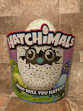 Hatchimals Draggle Blue and Green Egg Who Will Hatch? NEW **Please Read** Thanx