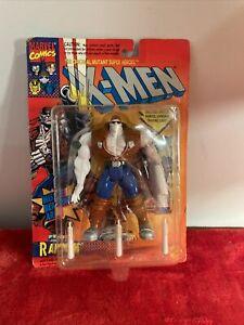 Marvel X-Men Random Missile Blasting Arm Action Figure ToyBiz 1994