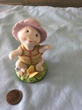 Homco Turtle Figurine 8877