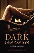 Dark Obsession by Fredrica Alleyn . . . . .  Black Lace