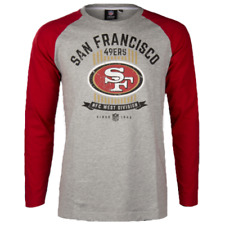 NFL San Francisco 49ers T Shirt Youth 13 14 Years Boys Kids Jersey