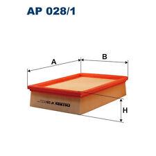 Luftfilter FILTRON AP028/1