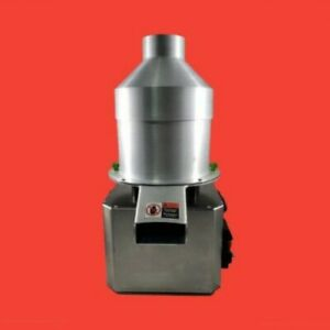 Maquina de Pasteles - Pasteles Machine (Guayadora GLE)