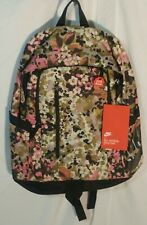 Nike Padded All Access Sole Day PACK Floral 24L