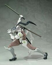 Figma #373 Genji OVERWATCH Blizzard Action Figure Statue Collectable with Sword