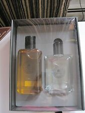 CRABTREE EVELYN INDIAN SANDALWOOD COLOGNE SPRAY 3.4oz +HAIR BODY WASH NEW in BOX