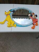 Rare Vantage Walt Disney Production Circus Mirror 1960
