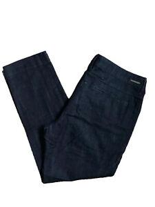 Mac Jeans Stiletto Tailormade dark blue Damen 5440 90 0323 D801