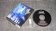 Single CD Seal - Fly Like an Eagle 1997 5.Tracks  Space Jam  MCD S 39
