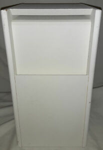 BOSE Acoustimass 3 Series III White Passive Subwoofer Only Bass Module Speaker