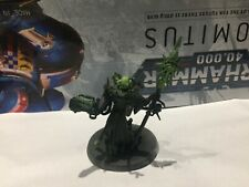Warpsmith Conversion Chaos Space Marines Apostle Warhammer 40k Dark Mechanicus