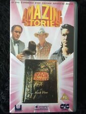 Action & Adventure Fantasy VHS Films