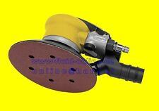 POWAIR0013 Druckluft Schleifer Exzenterschleifer Schleifmaschine Ø150mm Scheibe