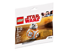 LEGO® 40288 Star Wars  POLYBAG  BB-8  - LIMITED !!! NEW / FACTORY SEALED