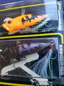 "Megabass Prop Darter i-Wake Lucky Bag Color /""GP PRO BLUE II /"" SP-C Color WOW"