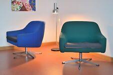 Fauteuils Moderniste des années 60 Vintage Design SPACE AGE