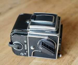 HASSELBLAD 503CW ALMOST MINT, With Acute Matte D