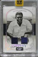 2008 Donruss Americana Celebrity Cuts 37 Jackie Robinson /50 Non-Sports Card 0af