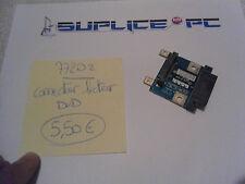 Acer Aspire 7720z PCB carte connecteur lecteur dvd à la carte mère