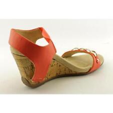 36 Sandali e scarpe rosa in pelle sintetica per il mare da donna