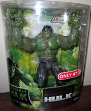 MARVEL LEGENDS The Incredible Hulk Movie Collection__Limited Edition HULK figure