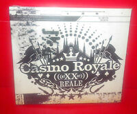 CD CASINO ROYALE - REALE - NUOVO - NEW