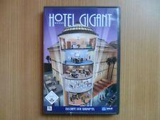 (PC) - HOTEL GIGANT