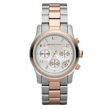 New Michael Kors  MK5315 Dial Chronograph Designer Watch - UK Seller