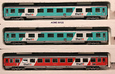 ACME 55122 set carrozze THELLO Milano Marsiglia ep. VI