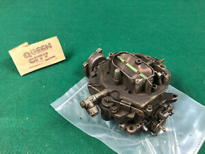 Motorcraft 4300 4bbl carburetor 429 460 400 351 Lincoln Ford Mercury