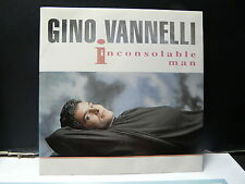 GINO VANNELLI Inconsolable man 8797307