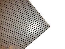 Polypropylene Perforated Sheet 316 Thick X 32 X 48 18 Dia Holestaggerd