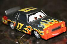 """DISNEY PIXAR CARS 2 """"DARRELL CARTRIP"""" SHIP WW, LOOSE"""