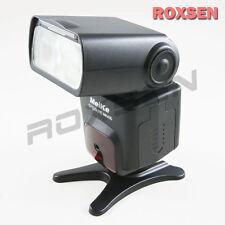 Meike MK-430 TTL Flash Speedlite for Nikon SB-600 700 D90 D300S D800 D3200 D5100