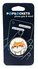 Popsockets Cute Shiba Inu Japanese Dog Puppy Popsocket Pop Socket PopGrip