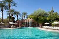 Vacation in the Desert - Scottsdale at Sheraton Many Units AVAILABLE - rental